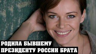 Она родила бывшему президенту России брата | Как сложилась судьба роковой актрисы Екатерины Редников