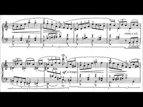 Lorenzo Fernandez - Suíte Brasileira No.1 I. Velha modinha (Maria Romelita, piano)