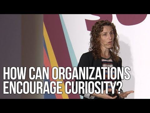 How Can Organizations Encourage Curiosity? | Francesca Gino