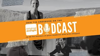 BodCast Episode 28: The Wonders of Plant Medicines with Brittany Lilligard