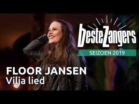 Floor Jansen - Vilja lied | Beste Zangers 2019