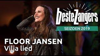Beste Zangers gemist? Floor Jansen zingt Vilja lied