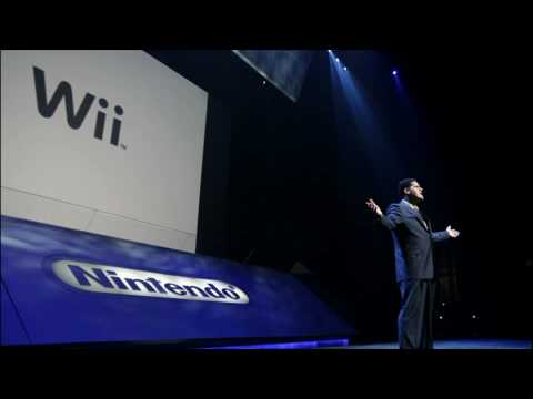 History of the Video Game Industry