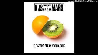 Marshmello Ft. Bastille Vs Calvin Harris, Rag'n Bone Man Vs Laurent Wolf (Djs From Mars Bootleg) Video