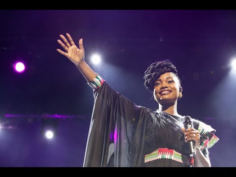 deborah-lukalu---tenda/call-me-favour-live-|official-video|