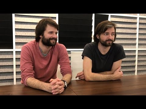 Duffer Brothers ('Stranger Things') hope to turn Emmys 'Upside ...