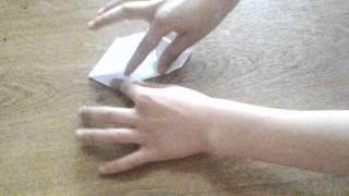 Как сделать машину из бумаги своими руками(, 2015-04-25T09:57:28.000Z)