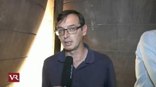 Túnel del Vino 2014: Bodegas Arúspide