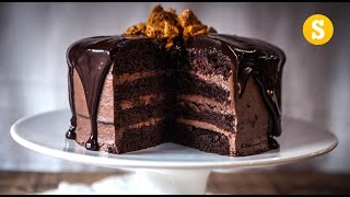 Epic Chocolate Cake Recipe
