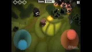 Minigore Wireless Game Gameplay - Gameplay Video