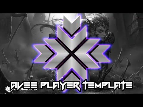 Hidden Logo  | Avee Player Template | Ronybaik Music