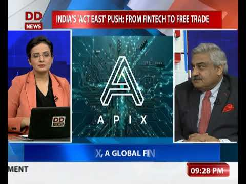IN FOCUS | India's 'Act East' Push: From Fintech to Free Trade