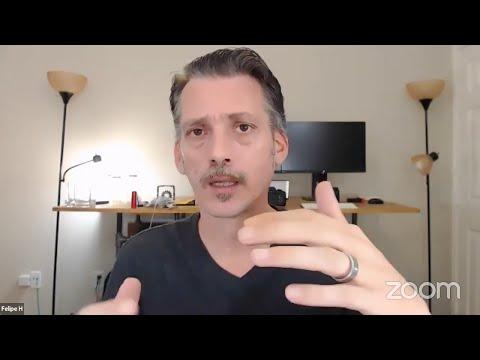 Hablando de #Bitcoin y #Criptomonedas – Agosto 14, 2019
