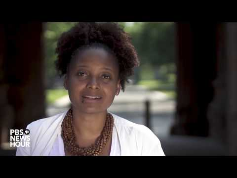 Tracy K. Smith reads her poem 'I will tell you the truth about this, I will tell you all about it'