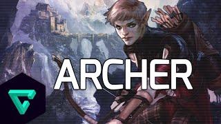 Dragon Age Inquisition : Archer Damage | Class Guide | CaptainShack