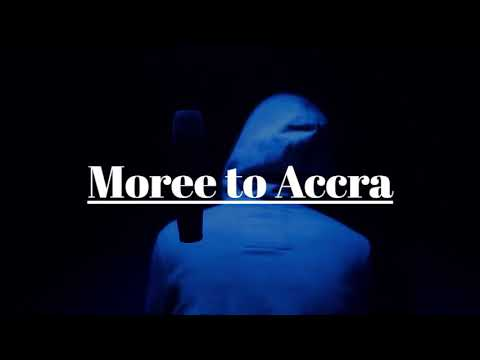 Moree to Accra