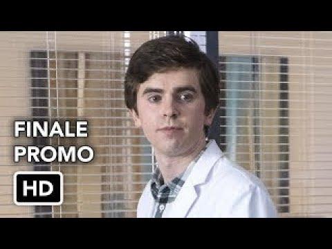 The Good Doctor 1x18 Promo More (HD) Season Finale