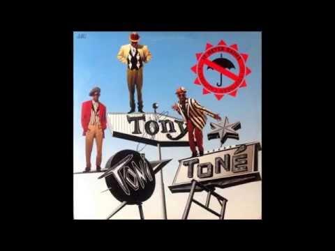 Tony! Toni! Toné! - It Never Rains (In Southern California) (All The Way Live)