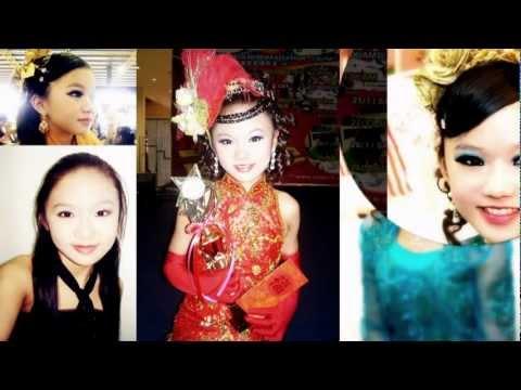 Vic Zhou &  Barbie Hsu  - Rang Wo Ai Ni Let Me Love You