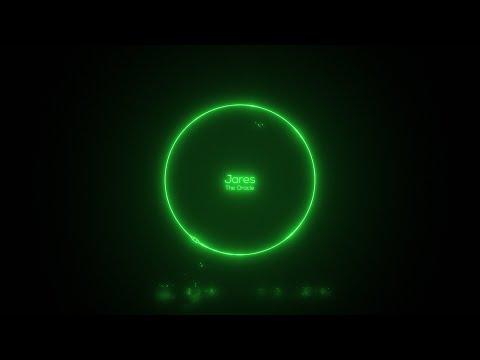 Jares -  The Oracle (Original Mix) [Catamount Records]