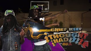 Chief Keef - I Thought I Had One Official Video ( shot by @colourfulmula ) Prod. By SahBeats YouTube Videos