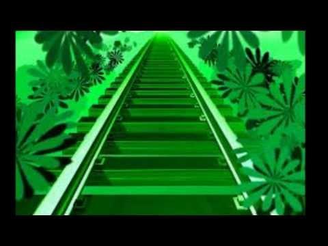 André Claveau - Le petit train
