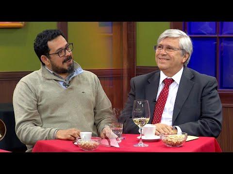 Alejandro Pacha Sánchez y Tabaré Viera