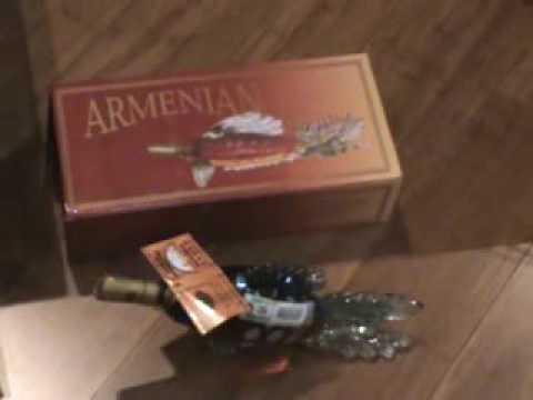 BBGI Spirtli içkilər, soyuq silahlar və digər mallar
