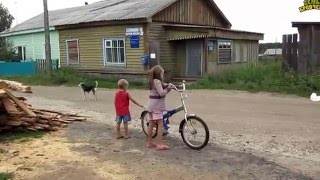 Семья Бровченко. Жизнь за кадром. Обычные будни + письма. (часть 41)