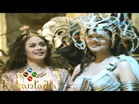Encantadia 2005: Full Episode 5