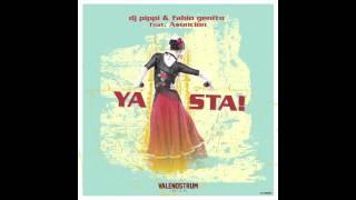 "Dj Pippi & Fabio Genito feat. Asunciòn ""Ya Sta!"" (Main Mix)"