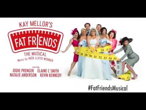 Fat Friends The Musical - Edinburgh Playhouse/Glasgow Kings Theatre - ATG Tickets