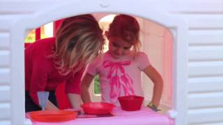 Step2 Sweetheart Playhouse Review By Gluesticks