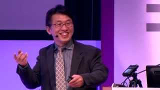 【ICF2015】 Shunya Yoshimi - Tokyo: Urban Identity in Globalization