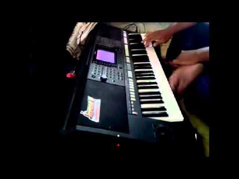 Mahabarata - Electone Karaoke Dangdut Koplo Terbaru 2016