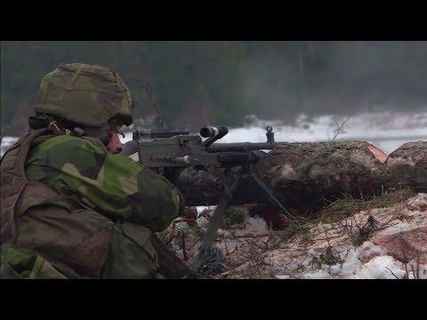 Face au réveil russe, la Suède remilitarise une île balte | AFP Reportage