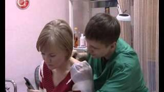 видео Где сделать татуаж в Волгограде
