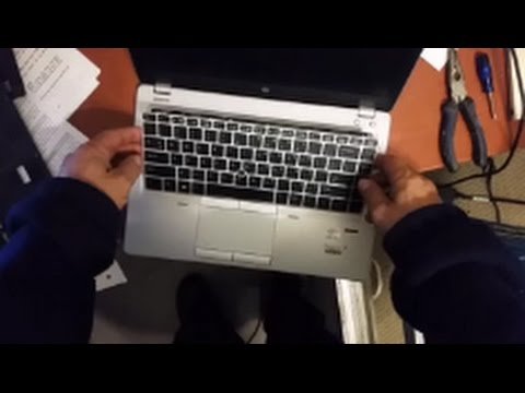 how to get touchpad to work