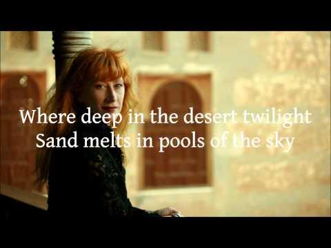 Loreena McKennitt - The Mystic's Dream (Lyrics)