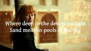 Loreena McKennitt - The Mystic's Dream (Lyrics)