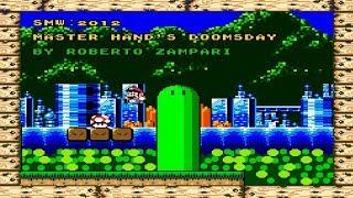 🔴|Luigi vermelho ataca novamente... | SMW 2012: Master Hand's Doomsday #3 (NORMAL 42 EXITS)