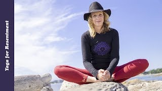 Resentment, Yoga for Emotional Balance, Yoga with Melissa 397