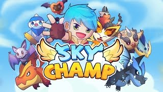 SkyChamp
