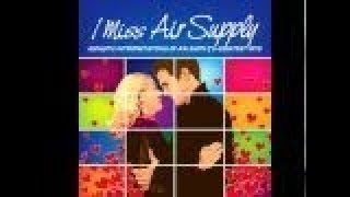 I Miss Air Supply: Acoustic Interpretations of Air Supply