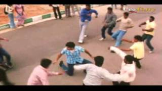 The Strong Man Baadal Action Scene 5