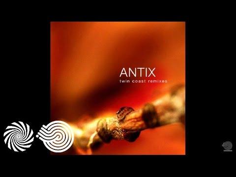Antix - Forever Changing (Vibrasphere Remix)