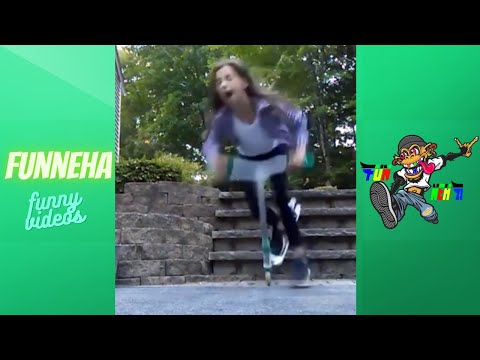 FUNNY FAILS VIDEOS SO FUNNY MOMENTS v43 TRY NOT TO LAUGH