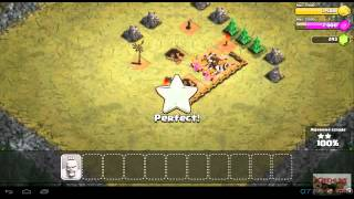 How to SynQ Clash Of Clans Windows Running App Store - TGP