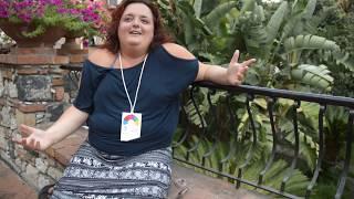 Il gioco del teatro - Intervista a Elena Tagliagambe