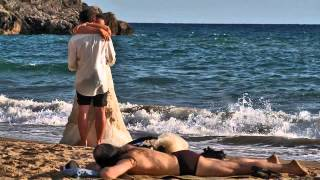 Клип Кристина Орбакайте. Замечательное видео. Море...(Клевая музычка — всем слушать!, 2014-11-02T08:59:20.000Z)